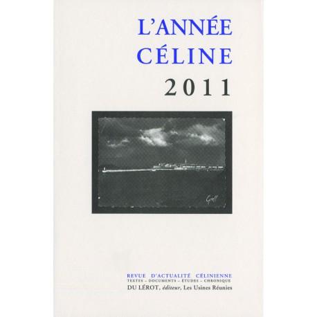 L'Année Céline 2011