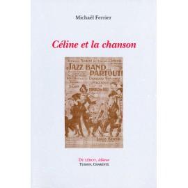 Ferrier, Michaël – Céline et la chanson