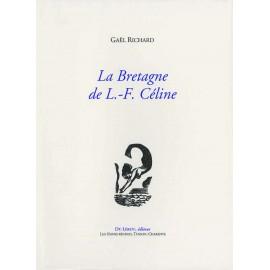 Richard, Gaël – Céline et la Bretagne