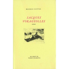 Jacques Vorageolles, roman