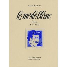 Béraud, Henri – Le Merle blanc