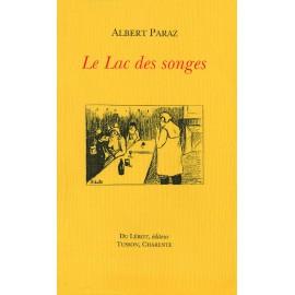 Paraz, Albert – Le Lac des songes