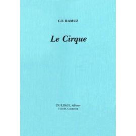 Ramuz, C.F. – Le Cirque