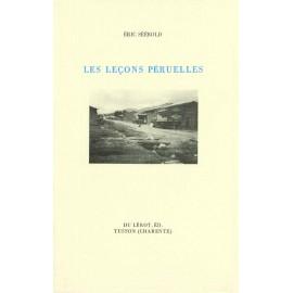 Séébold, Éric – Les Leçons péruelles