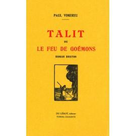Vimereu, Paul – Talit ou le feu de goémons