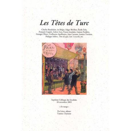 [Colloques des Invalides] 2003 – Les Têtes de Turc
