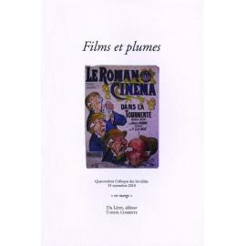 [Colloques des Invalides] 2010 – Films et plumes