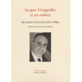 Jacques Vorageolles et ses ombres