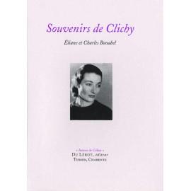 «Autour de Céline» Souvenirs de Clichy