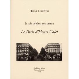 [Calet, Henri] Leprêtre, Hervé