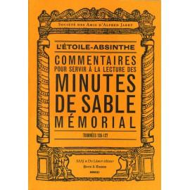 [Jarry, Alfred] – L'Étoile-Absinthe, tournées 126-127