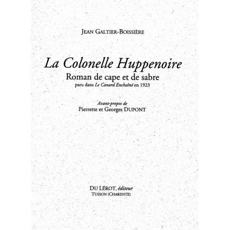 Galtier-Boissière, Jean