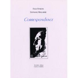 Fénéon, Félix – Correspondance avec Mallarmé