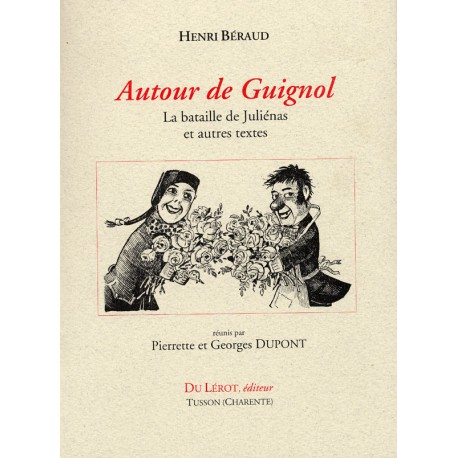 Béraud, Henri – Autour de Guignol