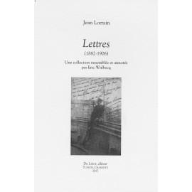 LORRAIN Jean