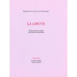 Goncourt, Edmond et Jules de – La Lorette