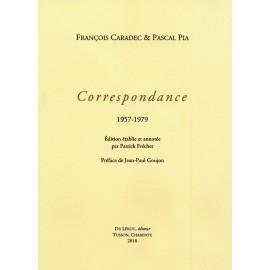 CARADEC François & PIA, Pascal