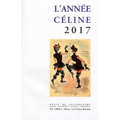 L'Année Céline 2017