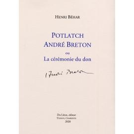 BEHAR Henri