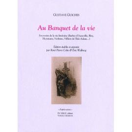 Guiches, Gustave – Au Banquet de la vie, éd. de R.-P. Colin et É. Walbecq