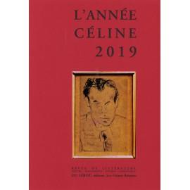 L'ANNNE CELINE 2019