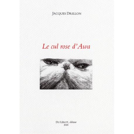 DRILLON, Jacques