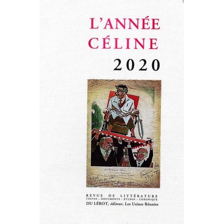L'Année Céline 2020