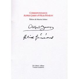 FENEON, Félix & JARRY, Alfred