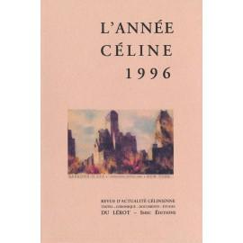 L'Année Céline 1996
