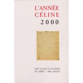 L'Année Céline 2000