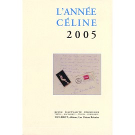 L'Année Céline 2005